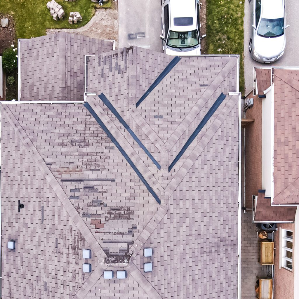 Experienced markham roofing Contractor