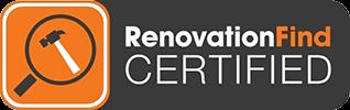 RenovationFind Certified