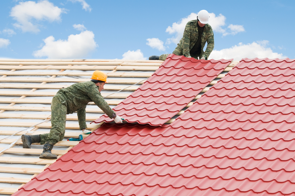 Signs It Is Time to Get A New Roof